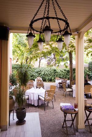Istanbul: Asitane Restaurant