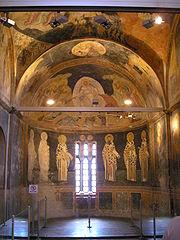 Chora Church Museum (Kariye Camii)