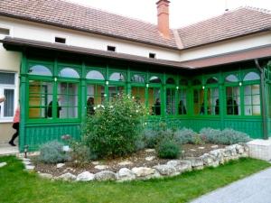 Deutschkreutz: Winehostel Moritz /Wine Inn Moritz