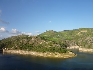 Douro Valley: Hotel Aquapura