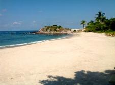 Punta Mita: Four Seasons Beach