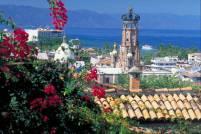 Puerto Vallarta Colonial Town