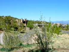 Four Seasons - Encantado Resort: Santa Fe, NM