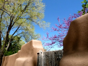 Canyon Road Arts: Santa Fe, NM