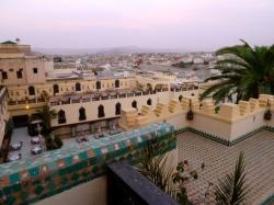 Fez Views