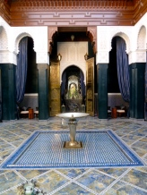 Marrakech: Riad