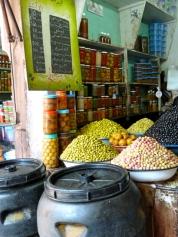 Marrakech: Market