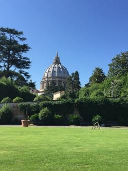 Vatican: St. Peter's Basilica
